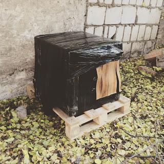 79a2636626123a Domek dla kota w 8 krokach - buda dla kota DIY. | Kicikot