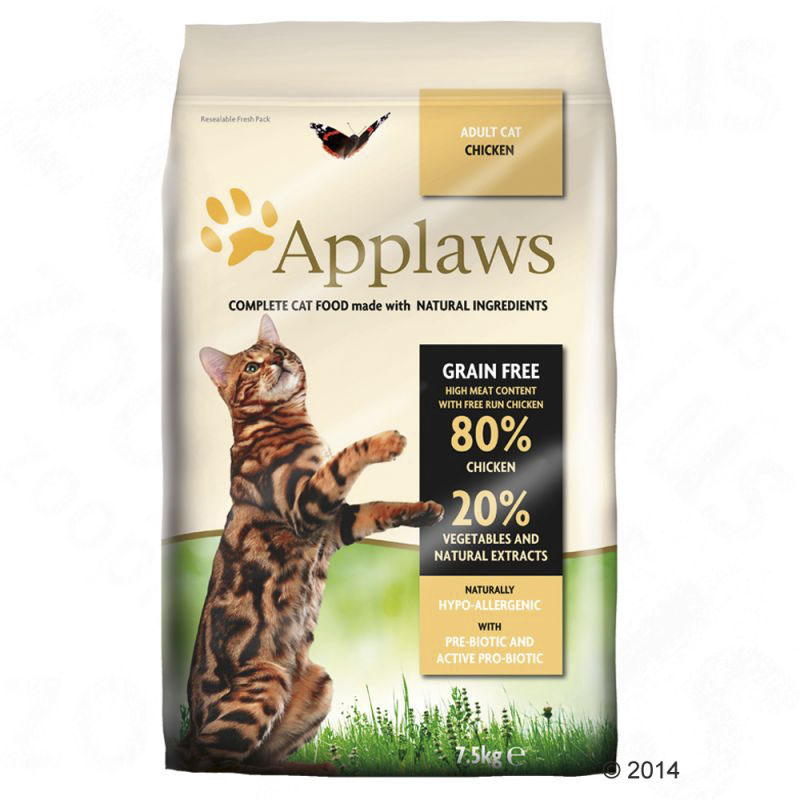 High Quality Decent Price Dry Cat Food