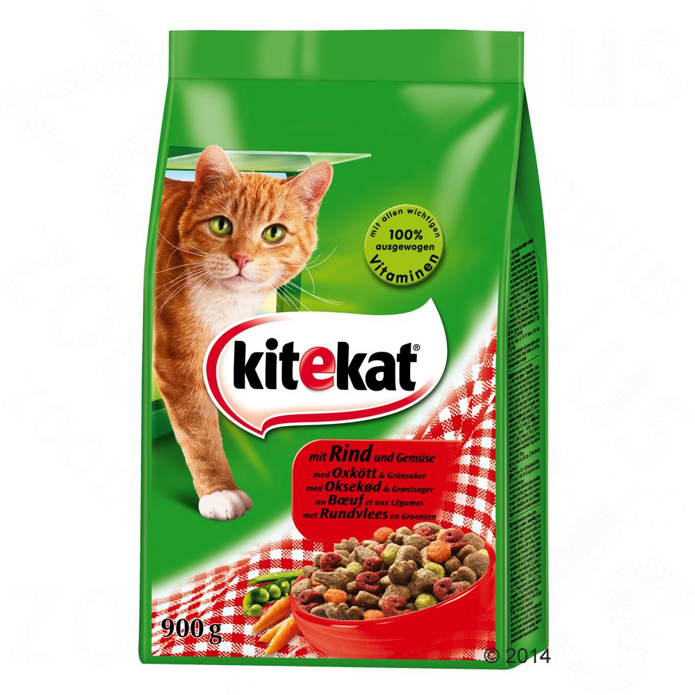 Cheapest Cat Food Dry Meat